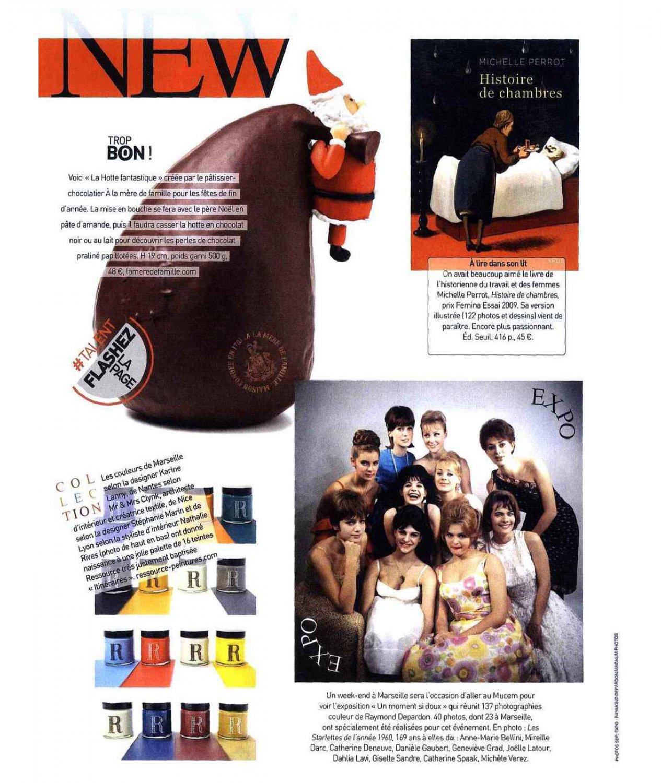 maison fran aise magazine n 9 publications smarin. Black Bedroom Furniture Sets. Home Design Ideas