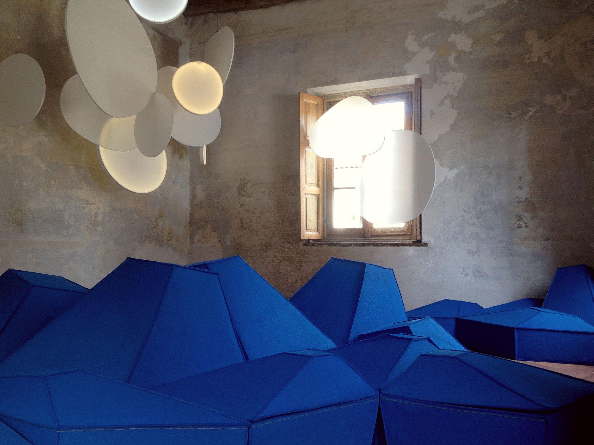 Milan design week kairos references smarin for Milan design week