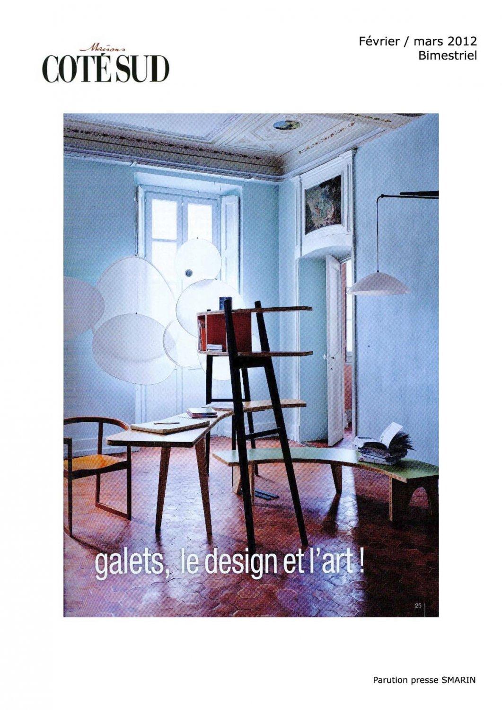 Maisons C T Sud Publications Smarin