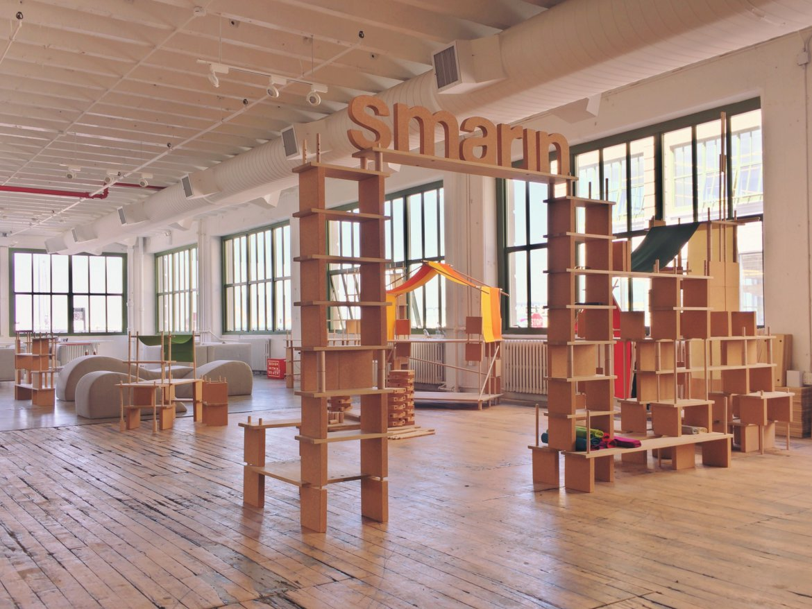 new-york design week - play yet !
