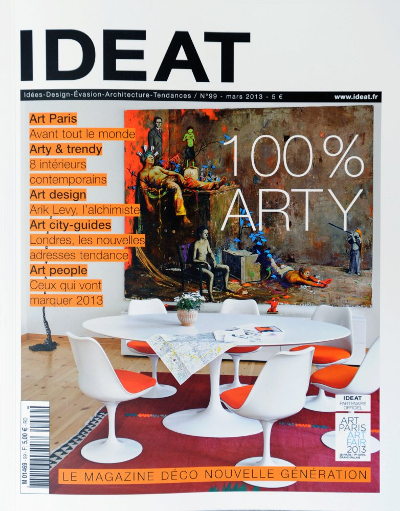 IDEAT N.99 / March 2013 / IDEAT