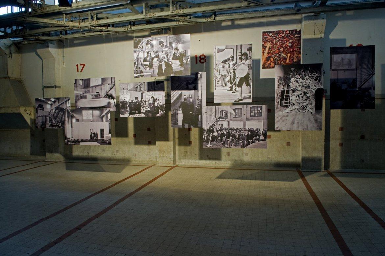 ici nice exhibition