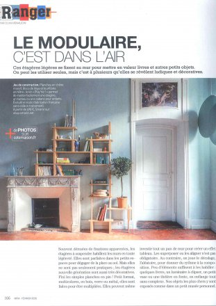 Maison Française Magazine n°10