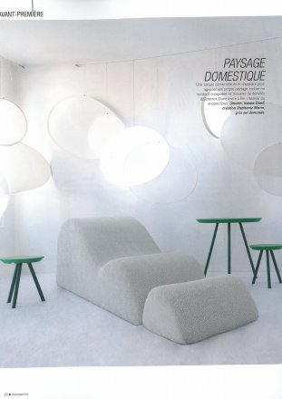 Design@Home Magazine n°55