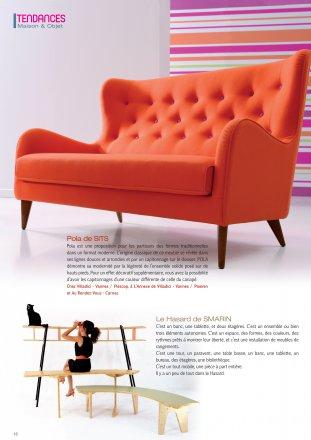 Tendances Magazine N.44