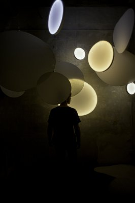 milan design week - kairos 1
