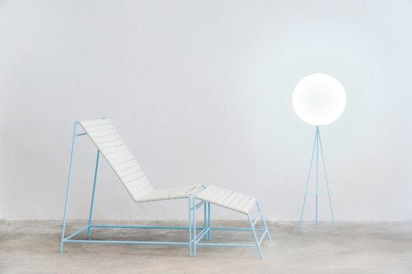 La Schaise  x  La Boutique du Centre Pompidou