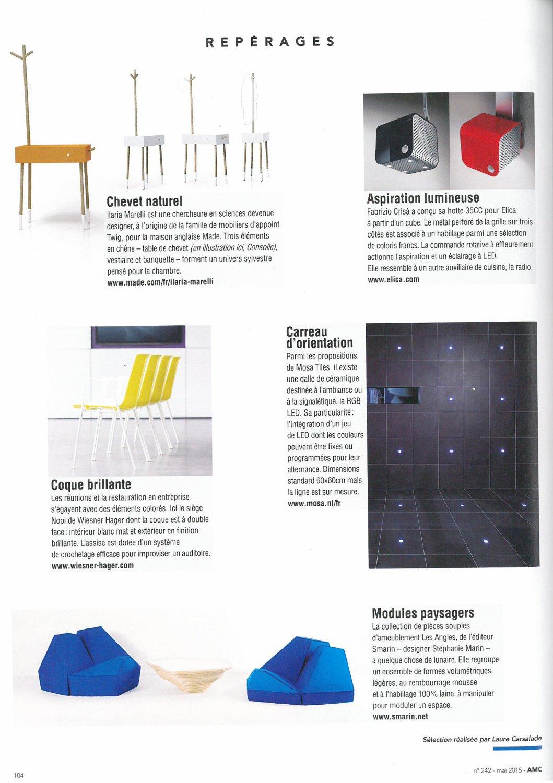Www Made Com Fr amc n°242 | publications - smarin