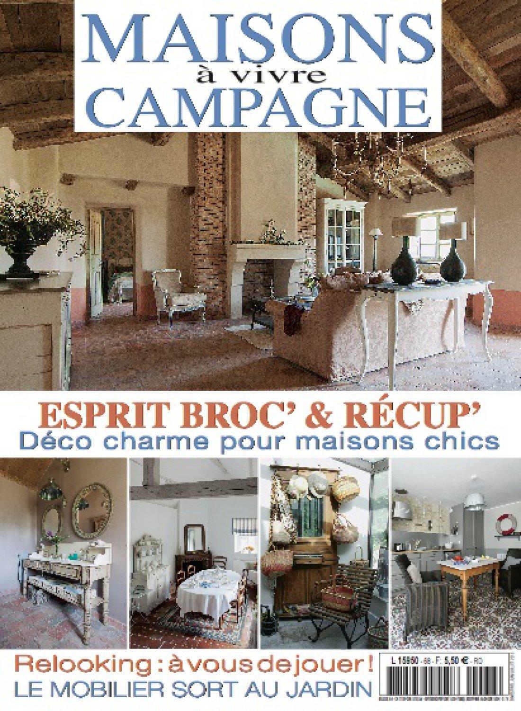 Maison A Vivre Campagne maison a vivre campagne | publications - smarin