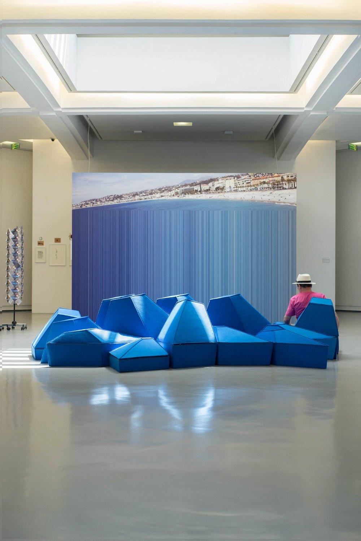 mamac, musée d'art moderne et d'art contemporain, nice