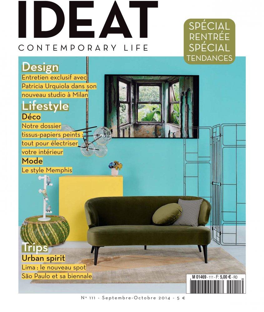 IDEAT Spécial Rentrée - n°111 / Septembre-Octobre 2014 / IDEAT