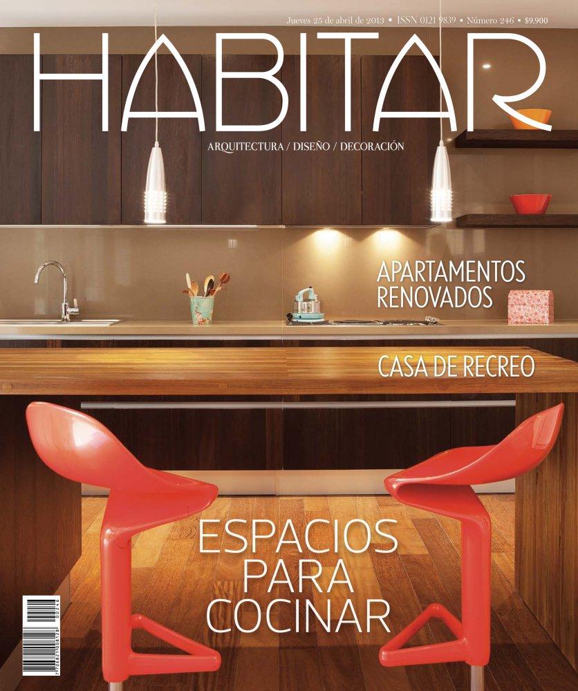 Habitar N.246 / 25 avril 2013 / Habitar