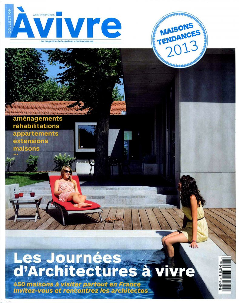 Architectures A Vivre / 2013 / Architectures A Vivre