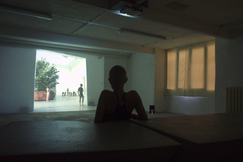 Festival d'Art Vidéo OVNi, Atelier d'expérimentation smarin