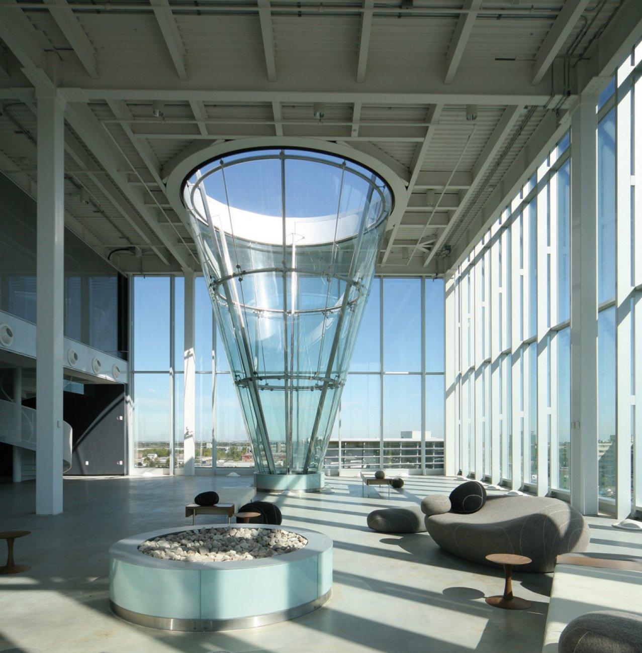 Headquarters Cirque du Soleil