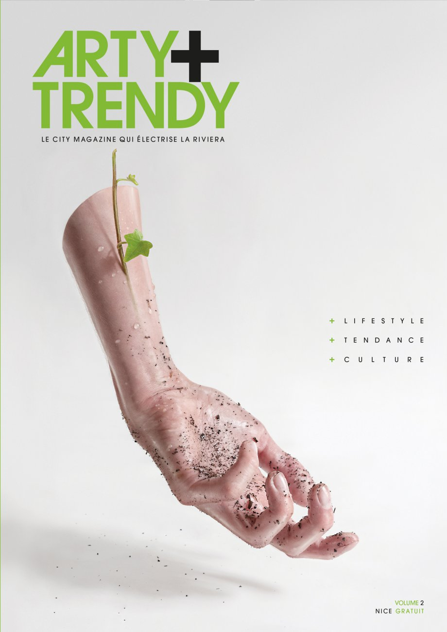 Arty Trendy - Volume 2 / Avril 2016 / Arty Trendy