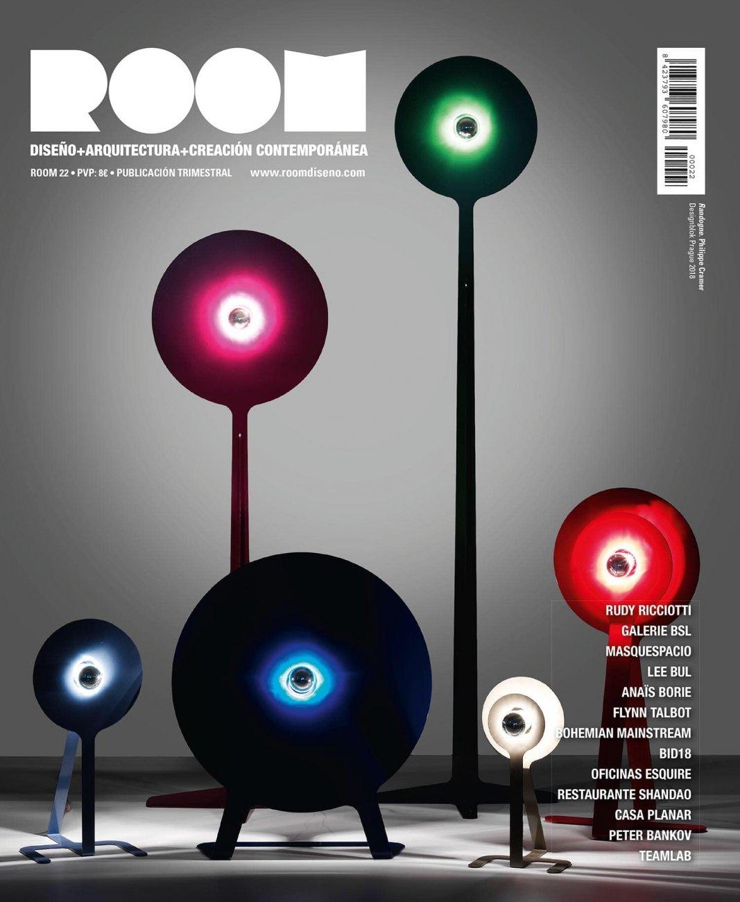 ROOM Diseño / Janvier 2019 / ROOM Diseño
