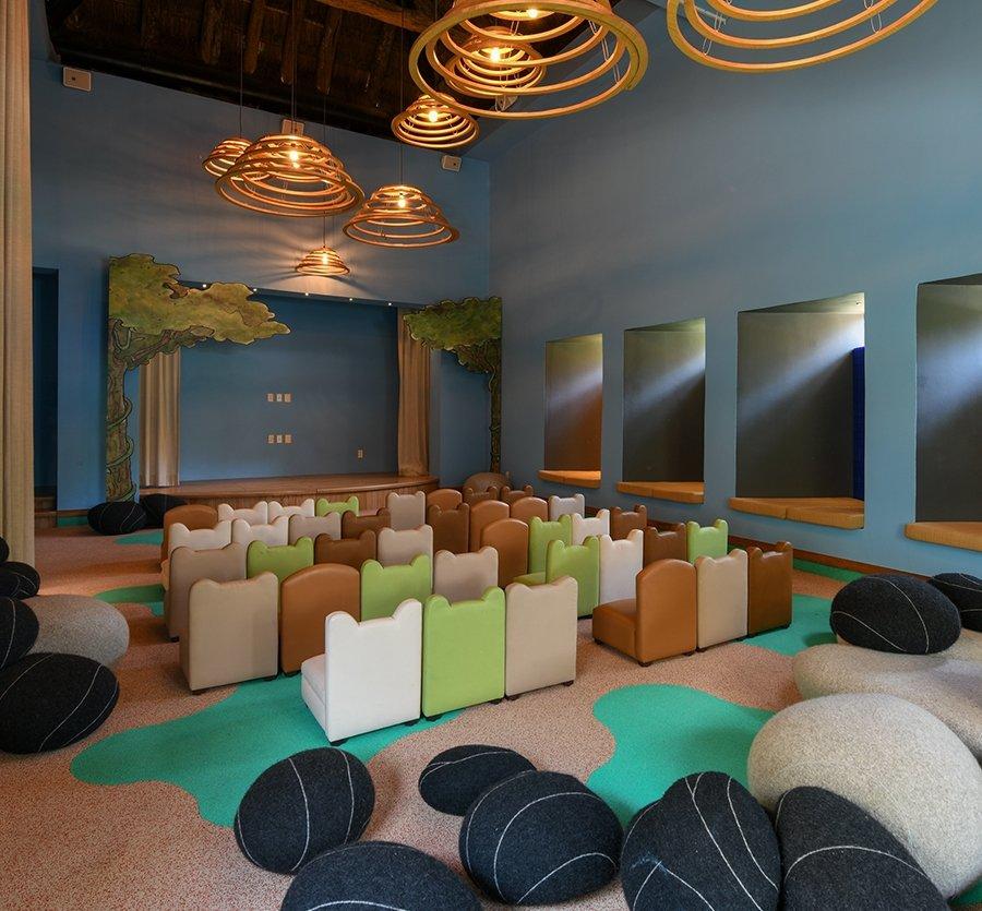 Hotel Xcaret Mexico, Riviera Maya