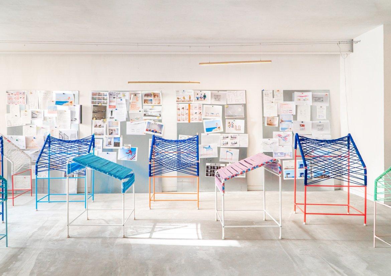Atelier & production