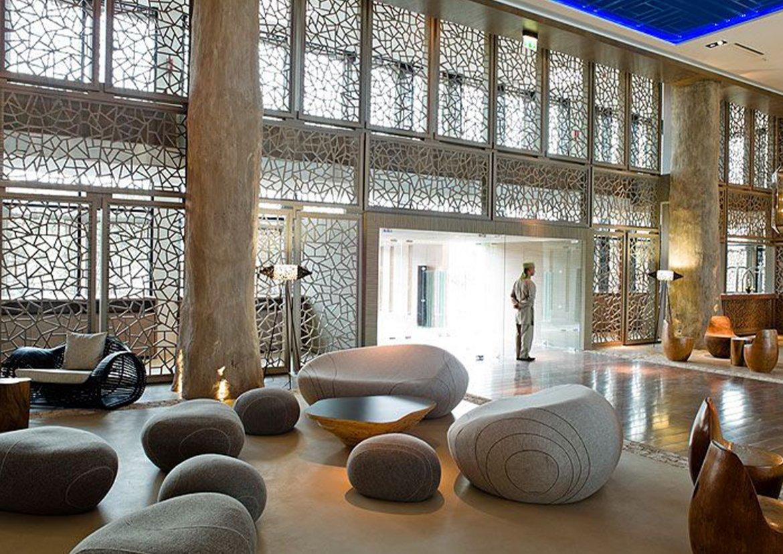 sofitel hotel, Maroc