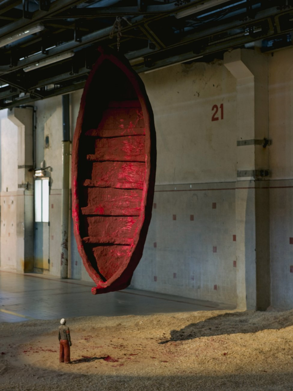 Le 109, Les Abattoirs, Nice