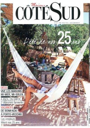Côté Sud n°154 / Juin-Juillet 2015