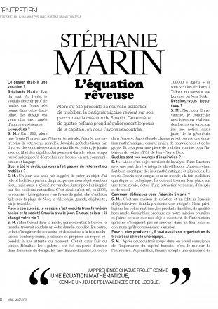 Maison Française Magazine n°11