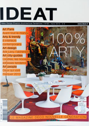 IDEAT N.99 / March 2013