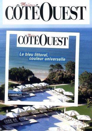 Maisons Côté Ouest / Maisons Côté Ouest / June - July 2013