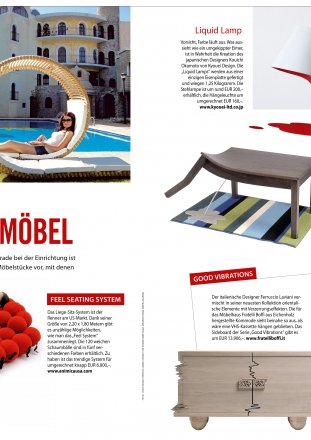 Weekend Magazin Austria