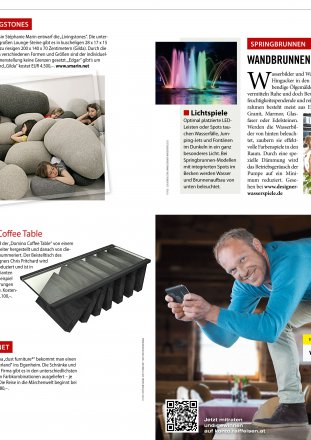 Weekend Magazin Austria