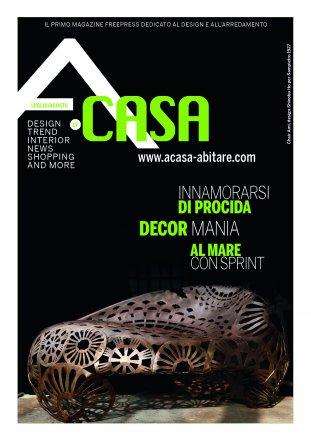 ACasa / ACasa / Juillet - Août 2013