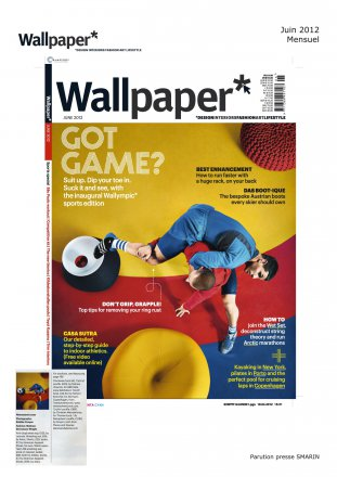 Wallpaper* / June 2012