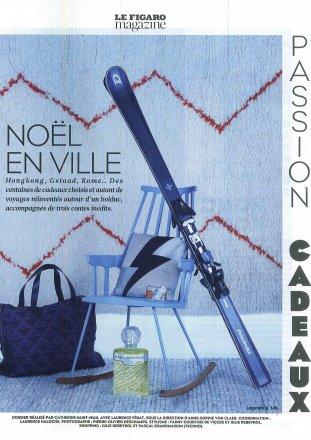 Le Figaro Magazine Spécial Méditerranée