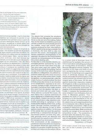Art Press - N°422 - 2e cahier