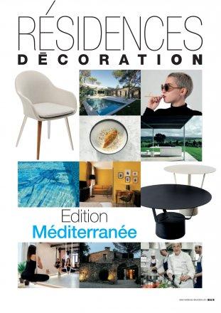 Résidences Décoration - édition Lyon Rhône-Alpes
