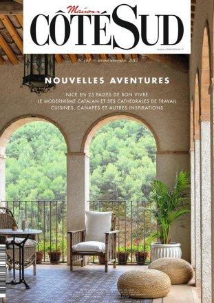 Côté Sud N.168 / Maisons Côté Sud / Octobre - Novembre 2017