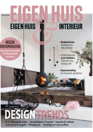 Eigen Huis Interieur / Eigen Huis / February 2018