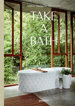 TAKE A BATH - Interior Design for Bathrooms / 2017