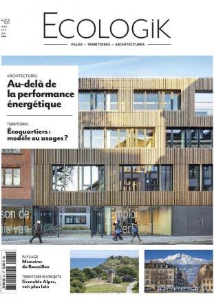 Ecologik n°61 / March 2019
