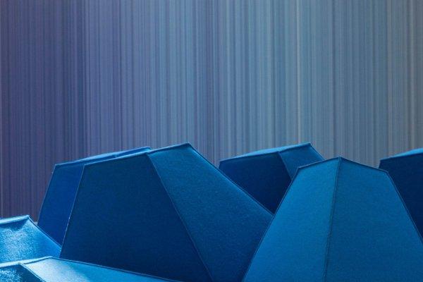 musée d'art moderne et d'art contemporain - les angles 1