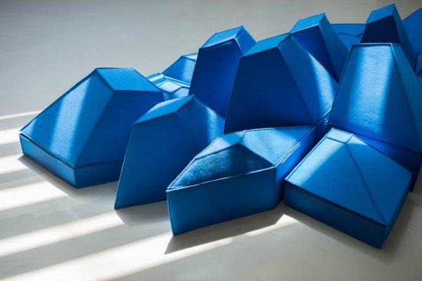 musée d'art moderne et d'art contemporain - les angles 2
