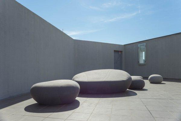 musée d'art moderne et d'art contemporain - néolivingstones 1