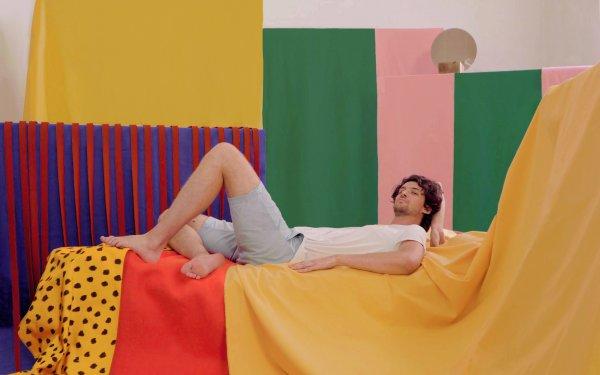 Inside Matisse - dispositif d'interaction et d'expérimentation